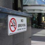 アイコスで火災報知器は鳴る?トイレやホテルの禁煙ルームで吸うとダメか