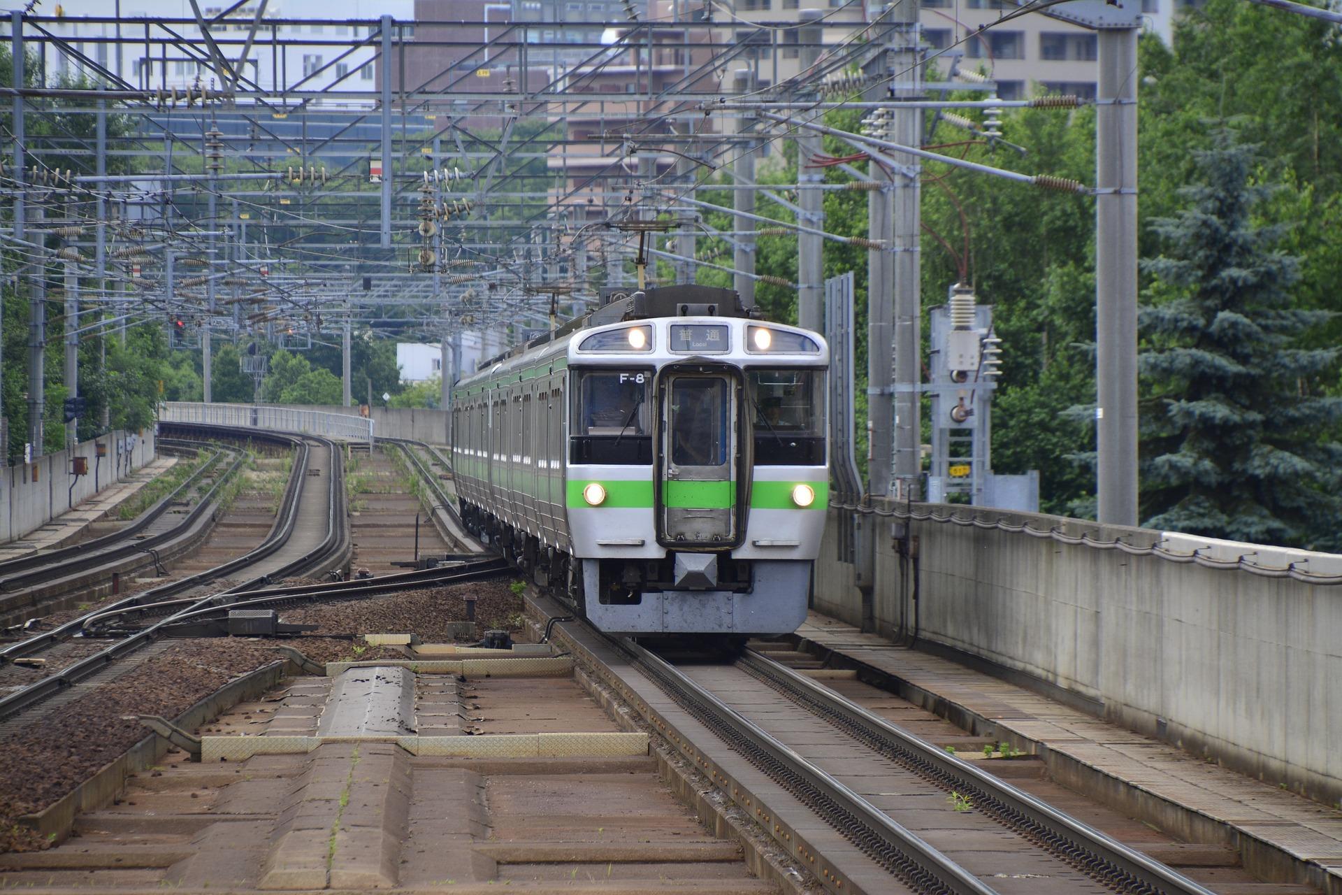 北海道の駅