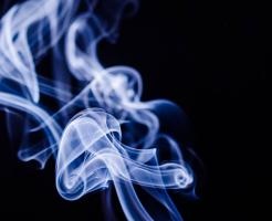 アイコスの副流煙