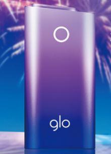 glo series2 mini 「エレクトリック」