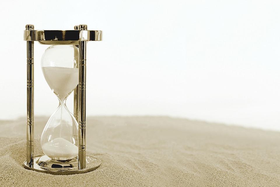 アイコスを長持ちさせる時計
