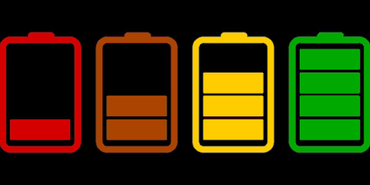 グローの充電器の代用