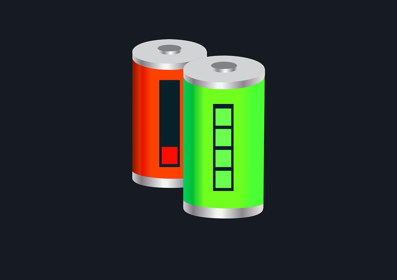 プルームテックが充電できないバッテリー