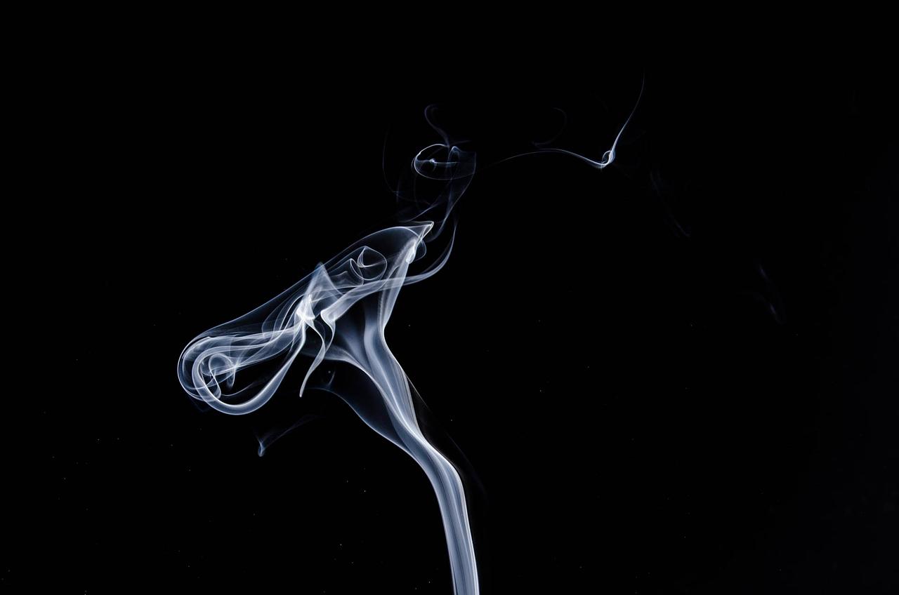 軽めのタバコ