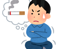 ploomtechで禁煙したい人