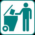 アイコス本体の捨て方と吸い殻の廃棄方法での注意点