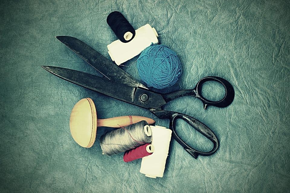 マウスピースの自作道具