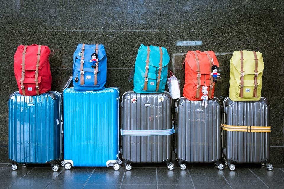 機内の手荷物検査