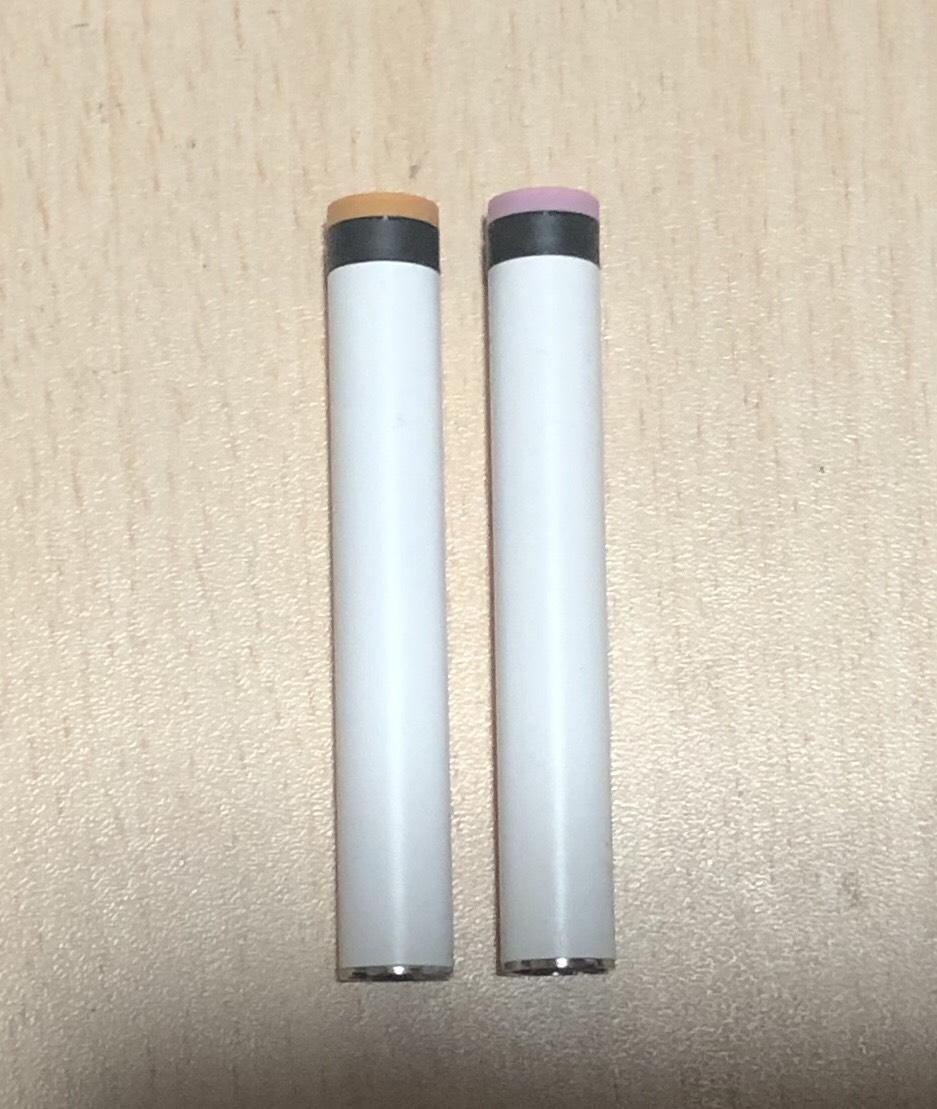 ピアニッシモ2種類のカラー