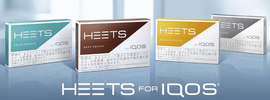 iqos-heets