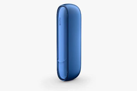 アイコス3ドアカバー色の組み合わせブルー