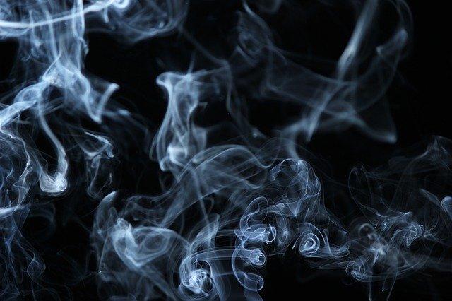 プルームテックプラスが故障した原因は煙が出ない