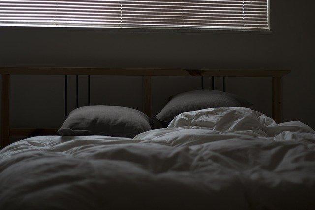 CBDリキッドでよく眠れる