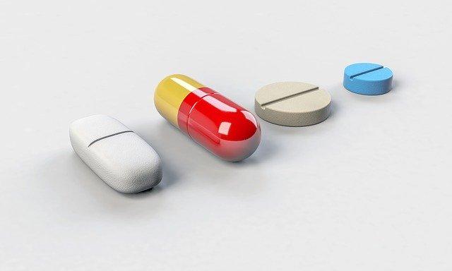 CBDリキッドと飲み薬の併用はNG