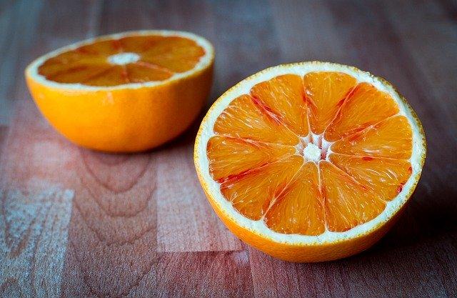 プルームテックプラスのオレンジ