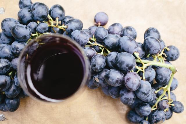 プルームテックプラスのワイン味