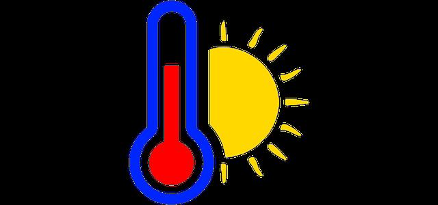 グローハイパープラスの加熱温度