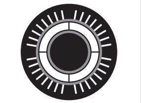 グローハイパーの充電エラーの点滅