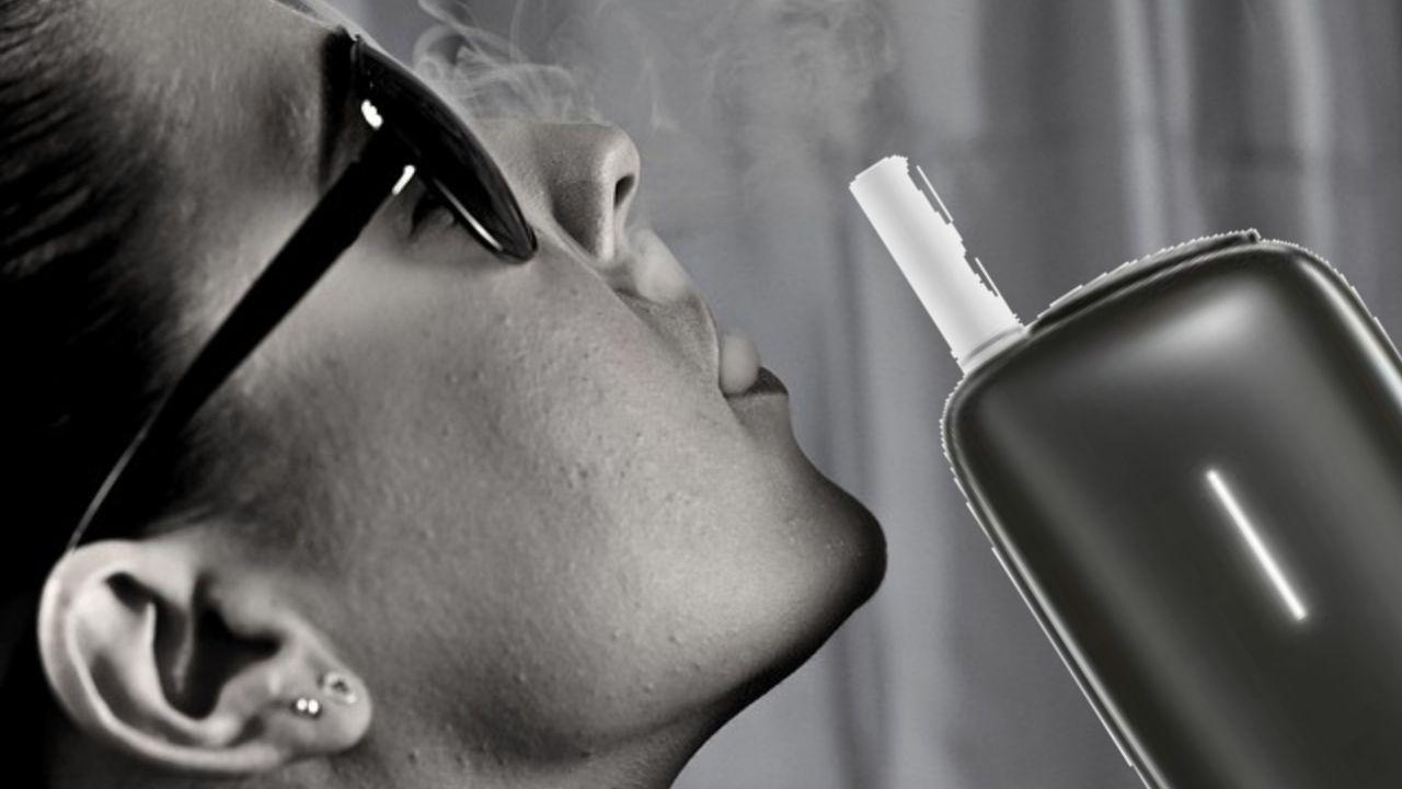 プルームXの吸い方のコツ