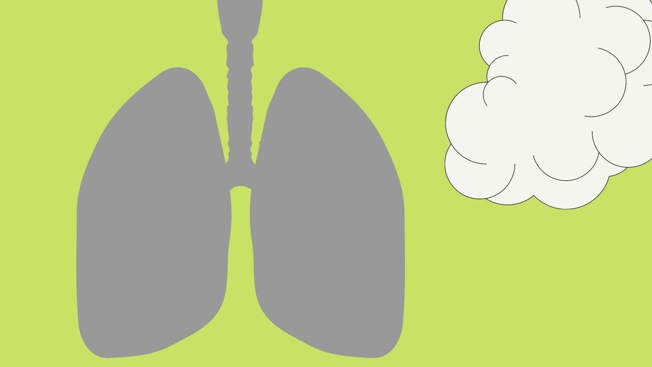 プルームXの肺へ入れる吸い方